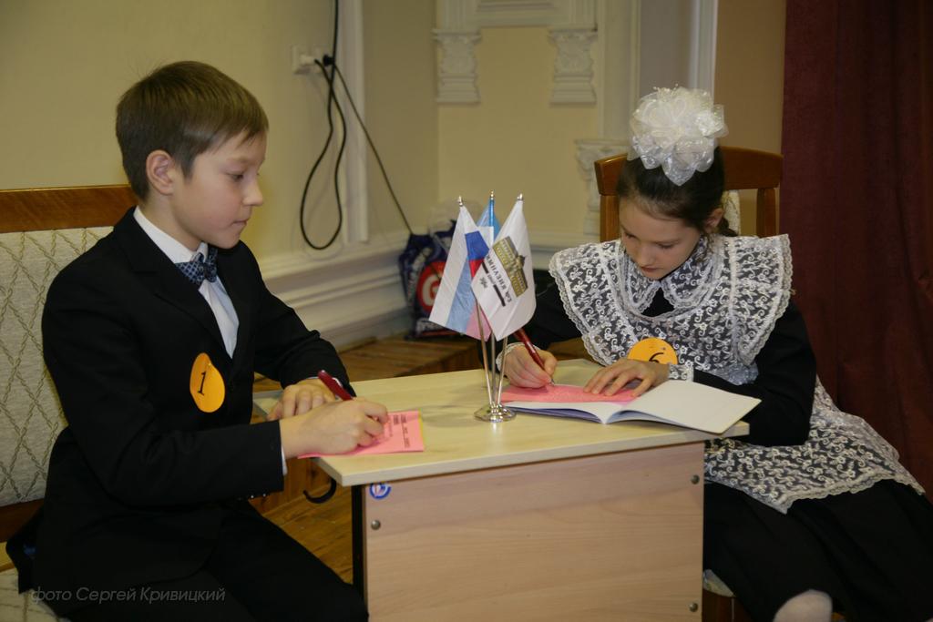 День рождения гимназии