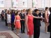 Сиреневый бал 2014 в Гимназии №3