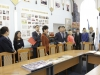 19 мая 2016 года нашу гимназию посетила делегация из Китая. В составе делегации – мэр города Цыцыкар, начальник управления образования, заместитель начальника управления спорта, начальник отдела иностранных дел, директор клиники китайской медицины.
