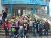 В гимназии №3 г. Уфа начал свою работу лагерь дневного пребывания «Школа Интересных Каникул»